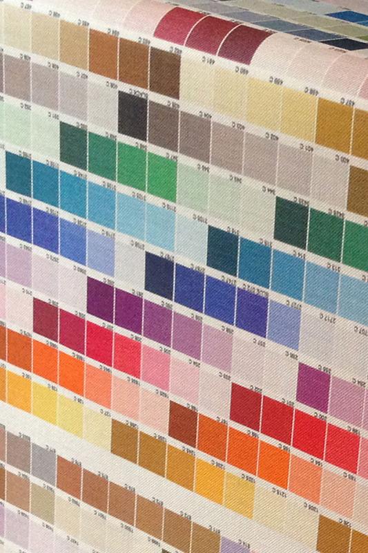 coloursample