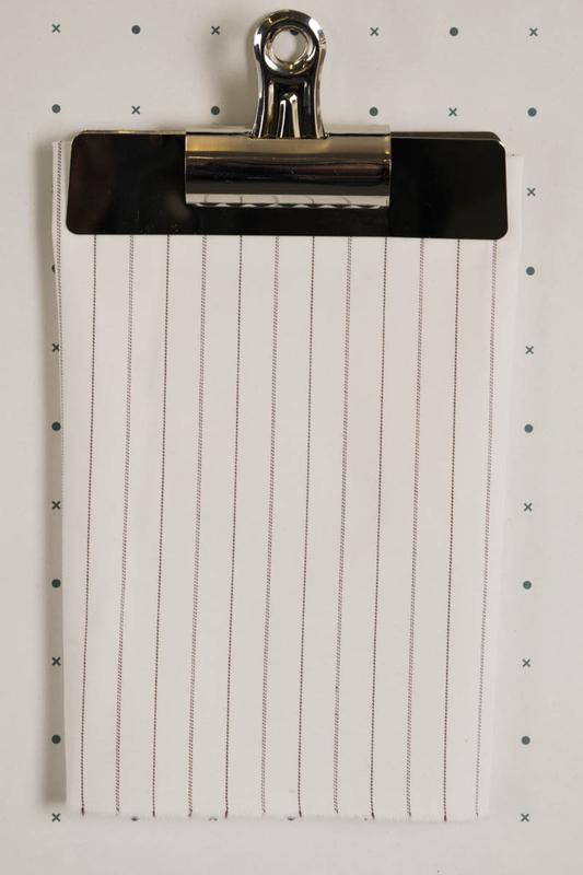 FD038-Narrow-Ticking-Stripe